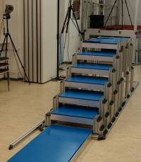 Instrumented Stairs